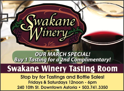 Swakane Winery