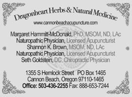 Dragonheart Herbs & Natural Medicine