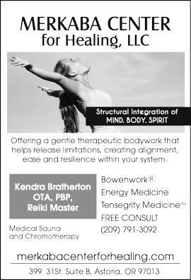 Merkaba Center for Healing